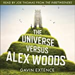 The Universe Versus Alex Woods | Gavin Extence