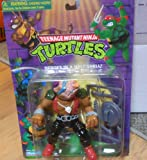 "Teenage Mutant Ninja Turtles ""Bebop with Shell Drill Weapon"""