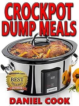 CROCKPOT DUMP MEALS Delicious crockpot ebook product image