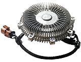 TOPAZ 3264 Engine Cooling Fan Clutch for