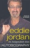 An Independent Man, Eddie Jordan, 0752893173