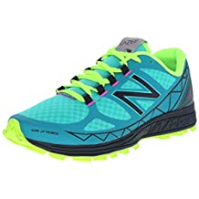 New Balance Women's Summit Trail Shoe