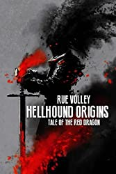The Hellhound Origins: Tale of the Red Dragon