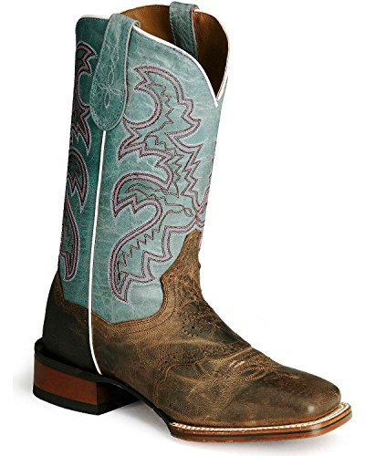 - Dan Post Boots Women's Cowgirl Certified 11