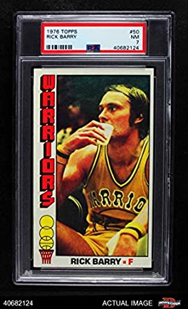 Balls 100% True Rick Barry Single Signed Baseball Auto Autograph Jsa Coa Gs Warriors Nba Hof