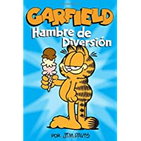 Garfield: Hambre de Diversion (Spanish Edition)