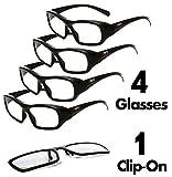 Best 3D Glasses - Passive 3D Glasses for LG, Sony, Panasonic, Toshiba Review