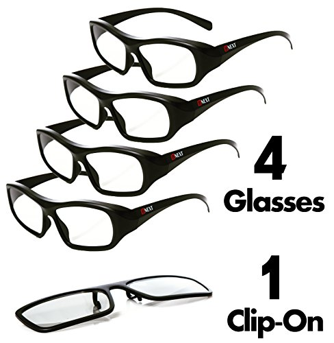 3d glasses for lg tv - 7