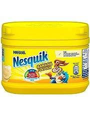 Nesquik Banana Flavour 300g (Pack of 2)