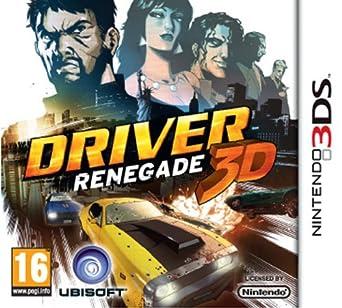 Driver Renegade 3ds Free Download Viewlasopa