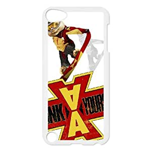 Alvin and the Chipmunks iPod Touch 5 Case White as a gift R531363