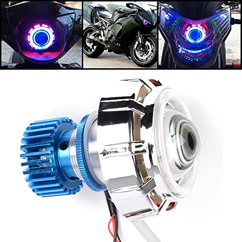 Astra Depot Projector Headlight Motorcycle