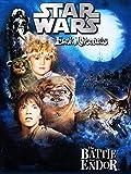 Star Wars Ewok Adventures The Battle for Endor