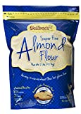 Wellbee's Super Fine Blanched Almond Flour / Powder 2 LB.