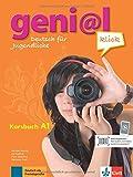 Geni@l klick. A1. Kursbuch. Per la Scuola media. Con CD Audio: geni@l klick a1, libro del alumno + cd