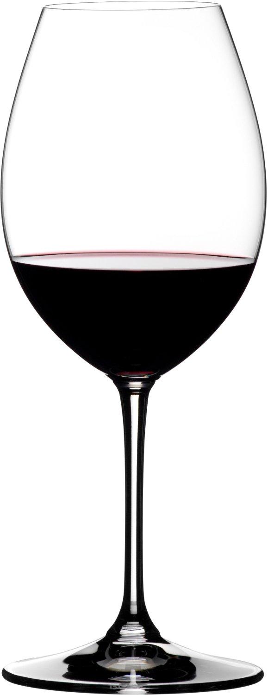 Riedel Vinum XL Leaded Crystal Syrah/Shiraz Wine Glass Set, Buy 6 Get 8