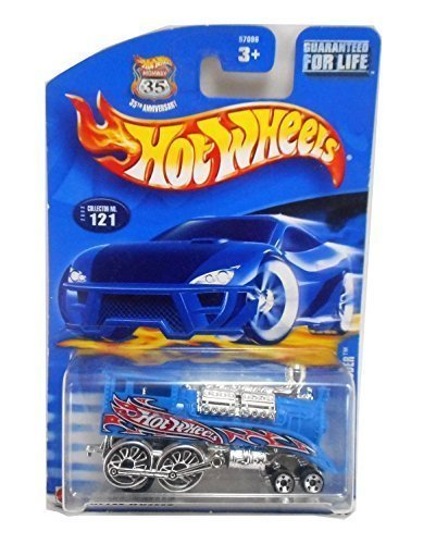 train hot wheels - 5