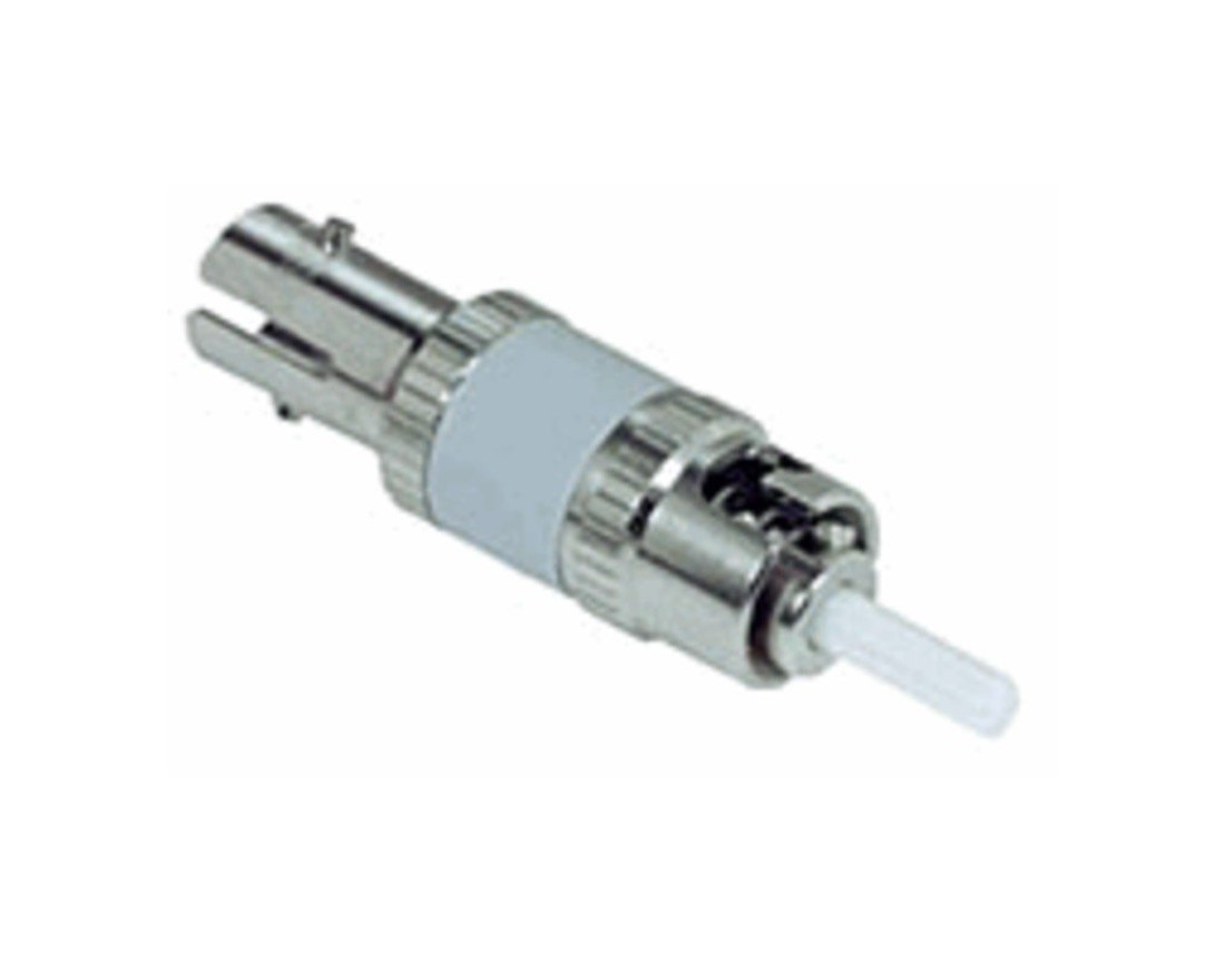 ST/UPC M-F Fixed Singlemode Attenuator - 10DB