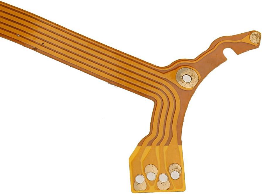 Aperture Flex Cable Flat for Sigma 18-125 18-250 Canon Connector Repair Part