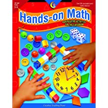 Hands-On Math: Manipulative Activities for the 2-3 Classroom