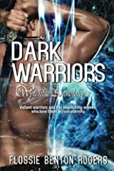 Dark Warriors: Wytchfae Anthology 2 Paperback
