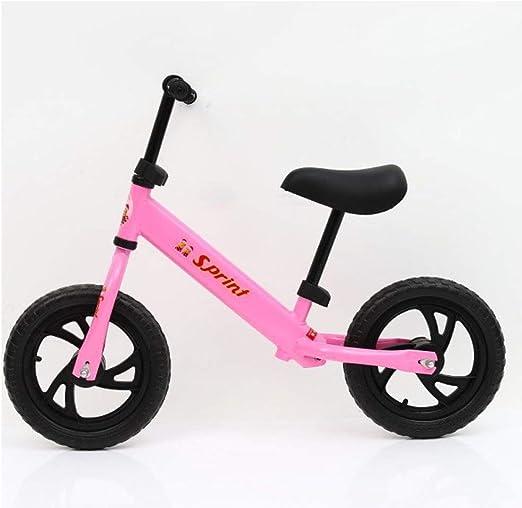 Bicicleta para Niños para Niños Y Niñas De 2 A 6 Años De Edad Sin ...