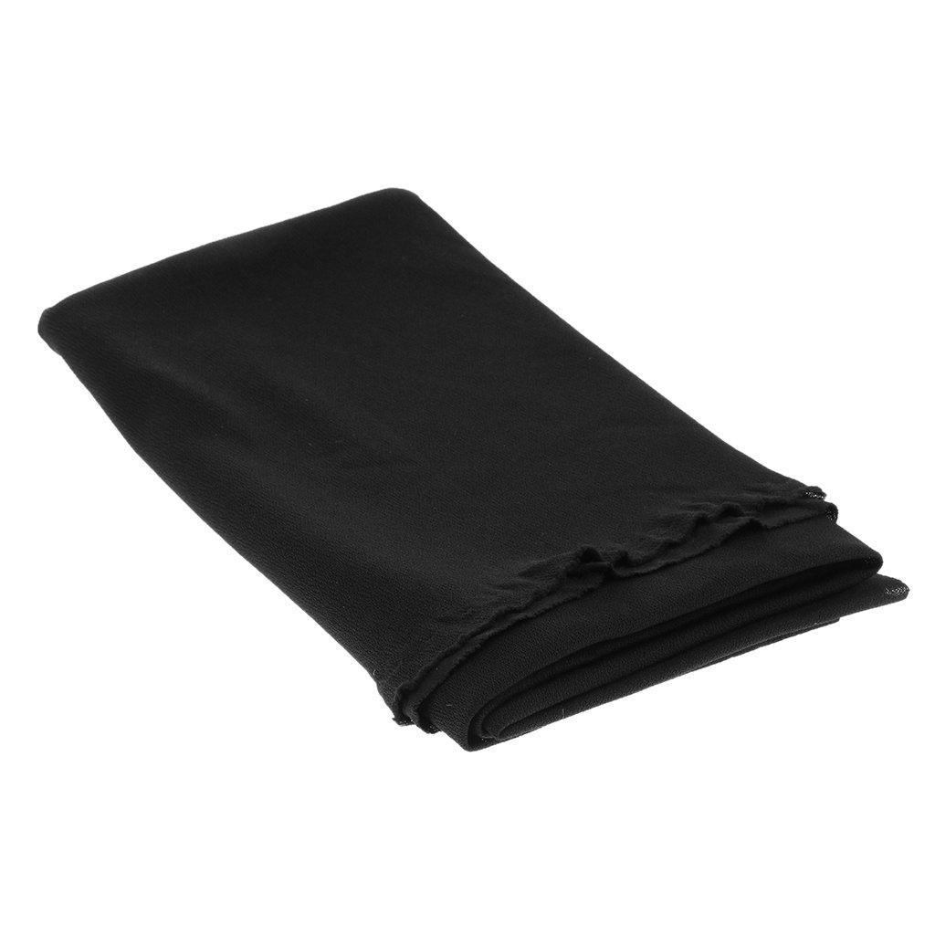 Gazechimp 170 cm /× 50 cm Haut-Parleur Grill Tissu Dustproof Haut-Parleur Maille Tissu Protecteur Grille Couverture pour Haut-Parleur St/ér/éo Audio