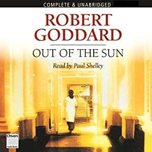 Out of the Sun Audiobook