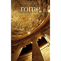 Rome (Oxford Archaeological Guides) [Idioma Inglés]