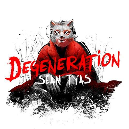 Sean Tyas-Degeneration-2CD-FLAC-2016-NBFLAC Download