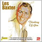 Thinking Of You - The Definitive Baxter Collection Containing 60 Original Recordings [ORIGINAL RECORDINGS REMASTERED] 2CD SET