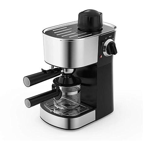 RUIMA Mini máquina de café Configuración programable ...