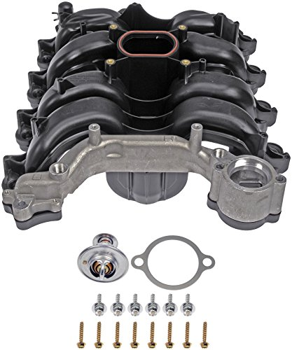 Boss 302 Intake Manifold - Dorman 615-175 Upper Intake Manifold for Select Ford/Lincoln/Mercury Models