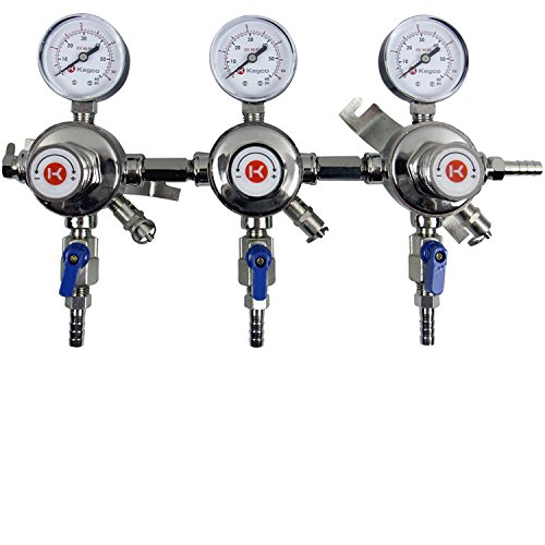 kegco-kc-lh-54s-3-premium-pro-series-three-product-secondary-beer-regulator-chrome
