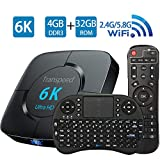 Android Tv Box 9.0, Android Box...