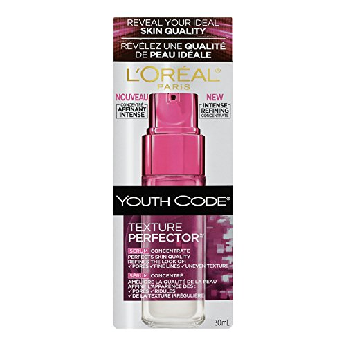 L'Oreal Paris Youth Code Texture Perfector Facial Serum