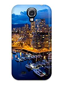 6239426K52389865 Scratch-free Phone Case For Galaxy S4- Retail Packaging - British Columbia Canada