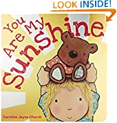#8: You Are My Sunshine