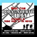 Music From: Born On The Fourth Of July