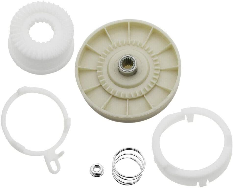 W10721967 Washer Cam Splutch Kit for Whirlpool Kenmore Maytag W10006356 AP4514410 PS2579377