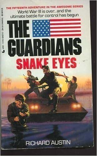 Guardians 15/snake