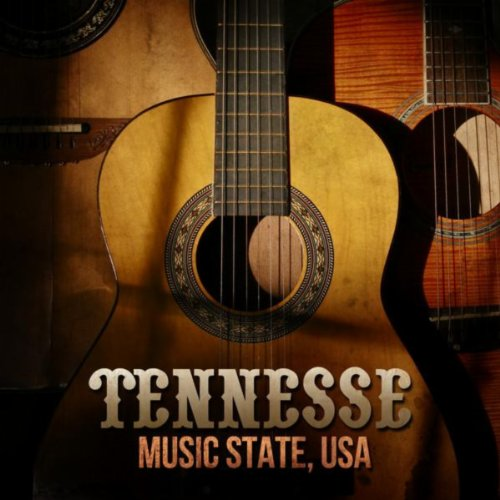 Tennessee - Music State, USA