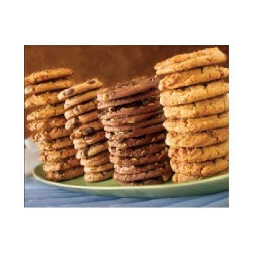 HC Brill Dutch Cupboard Oatmeal Raisin Cookie Dough, 1 Ounce -- 360 per case.
