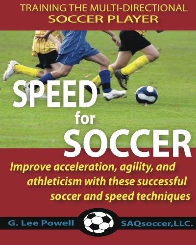 Speed for Soccer