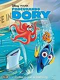 Procurando Dory. A História do Filme em Quadrinhos - 8555460336