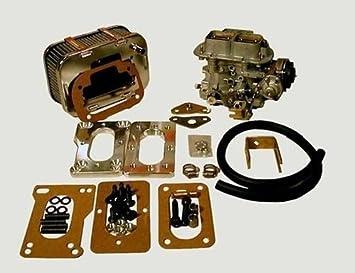 Weber Carburetor - 38 DGES Toyota 20R, 22R High-Performance K746-38