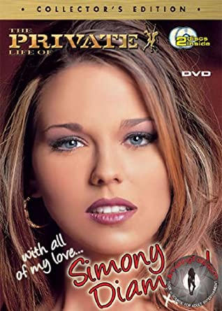 Life Of Simony Diamond Dvd