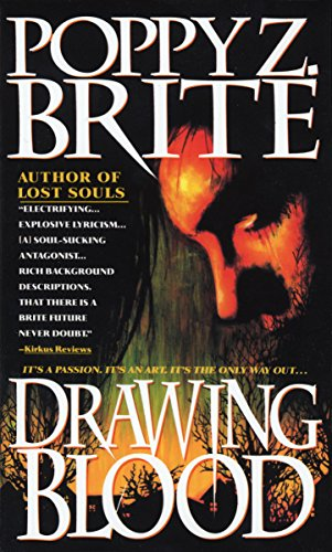 Drawing Blood: A Novel cover