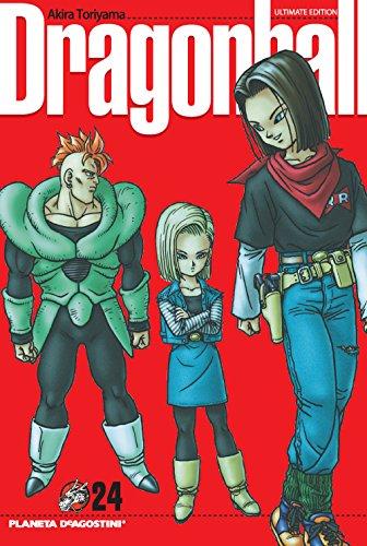 Descargar Libro Dragon Ball Nº 24/34 Akira Toriyama