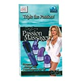 Dr Z Passion Massager